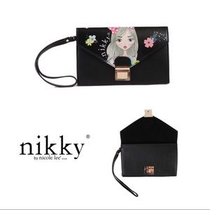 Nicole Lee Bags - ✤ Nikky Madison (Nikky Aine) 2pc Handbag Set